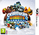 Skylanders: Giants (3DS)