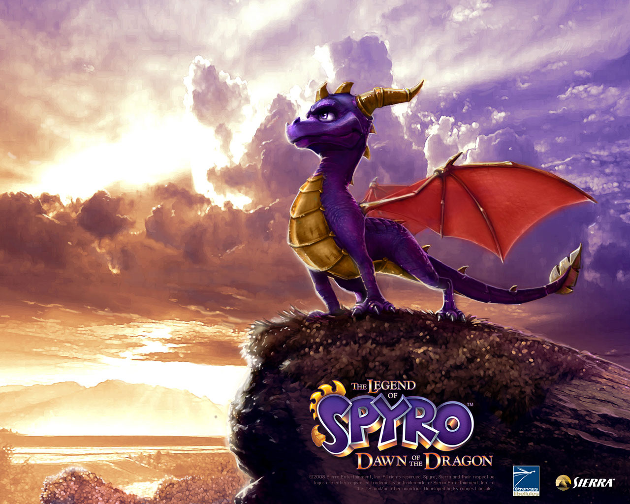 the legend of spyro dawn of the dragon ps2 iso