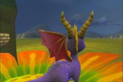 spyro : enter the dragonfly Gallery017