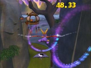 spyro : enter the dragonfly Gallery021