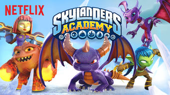 Skylanders Academy - Season Two