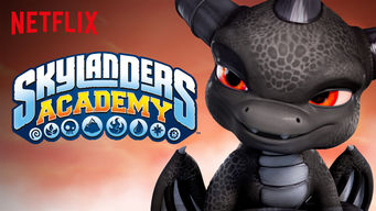 Skylanders Academy - Season Three