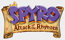 Spyro: Attack of the Rhynocs/Adventure Walkthrough