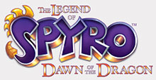 The Legend of Spyro: Dawn of the Dragon Walkthrough