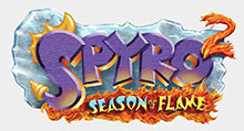 Spyro 2: Season of Flame Walkthrough