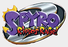 Spyro 2: Ripto's Rage/Gateway to Glimmer Walkthrough