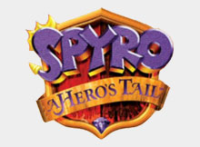 Spyro: A Hero's Tail Walkthrough