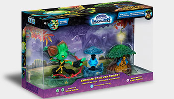 Enchanted Elven Forest Adventure Pack