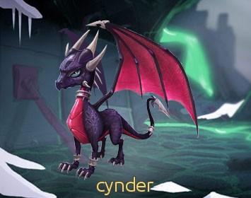 Atelier de dragon de Cristal Lair2-21405300308-cynder