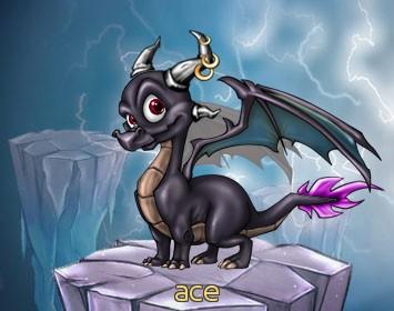 les dragons d'ace flash Lair-12054I0070A-ace