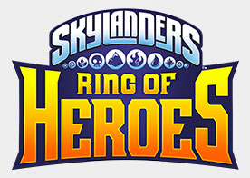 Skylanders Ring of Heroes (Beta)