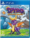 Spyro Reignited Trilogy - Europe PlayStation 4 Boxart