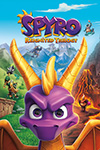 Spyro Reignited Trilogy - Steam Boxart