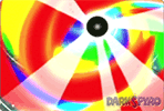 Rainbow Singularity