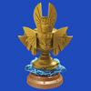 Golden Queen Sea Trophy