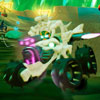 Roller Brawl's Tomb Buggy