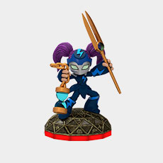 darkSpyro - Skylanders: Trap Team - Upgrades