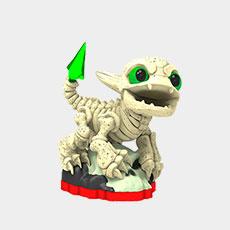 darkSpyro - Skylanders: Trap Team - Upgrades
