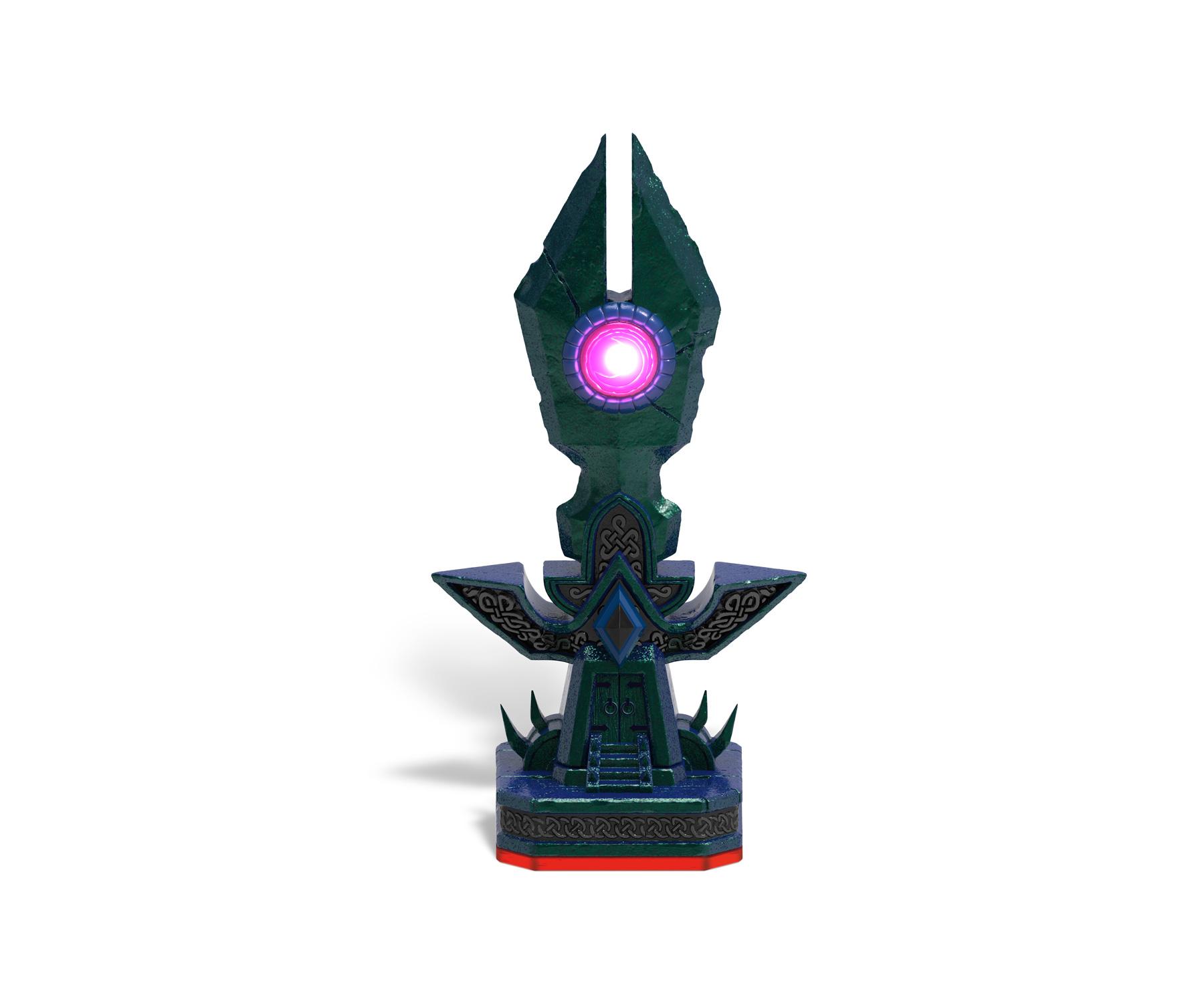 Darkspyro News