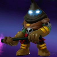 darkSpyro - Skylanders: Trap Team - Villains