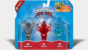 darkSpyro - Skylanders: Trap Team - Packs   350 x 200 jpeg 23kB