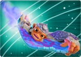 Magic Carpet Dash