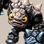 darkSpyro - Skylanders: Trap Team