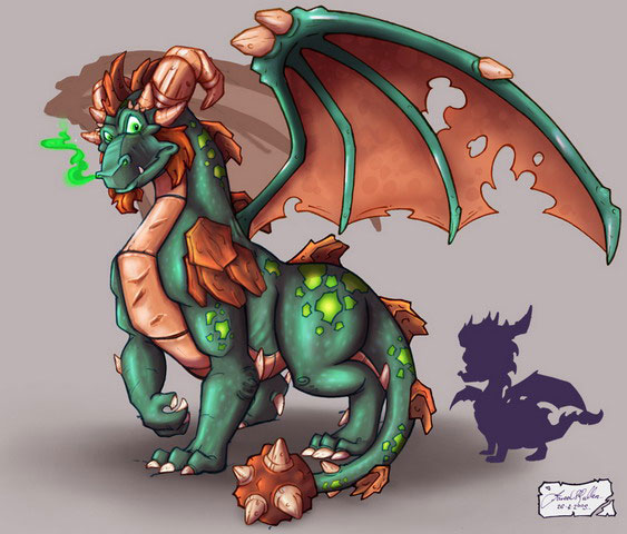 Terrador Dusk Dragon Gallery080