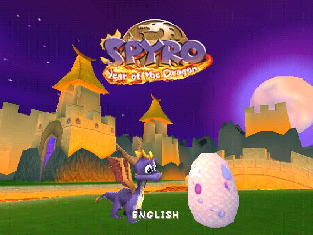 spyro : year of the dragon Gallery001
